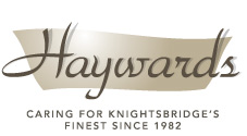 Haywards Dry Cleaners Knightsbridge